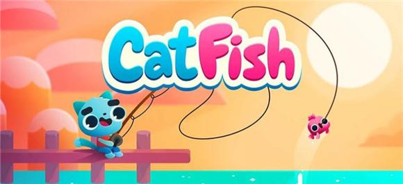 小猫钓鱼官方版_小猫钓鱼中文版_小猫钓鱼安卓版
