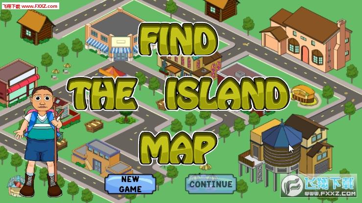 Find The Island Map安卓版截图1