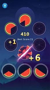 拼接消除碎片拼接解谜游戏截图3