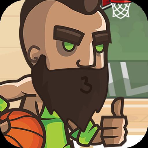 篮球风云街头篮球手游