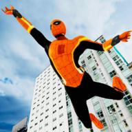 蜘蛛侠绳索跳跃手游最新版