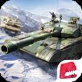 巅峰坦克装甲战歌最新版