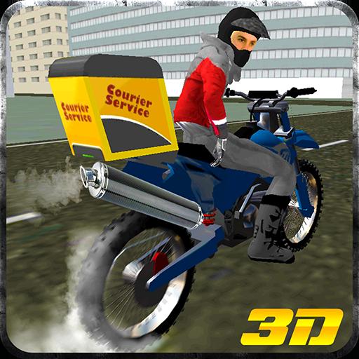 摩托驾驶运输外卖官方版
