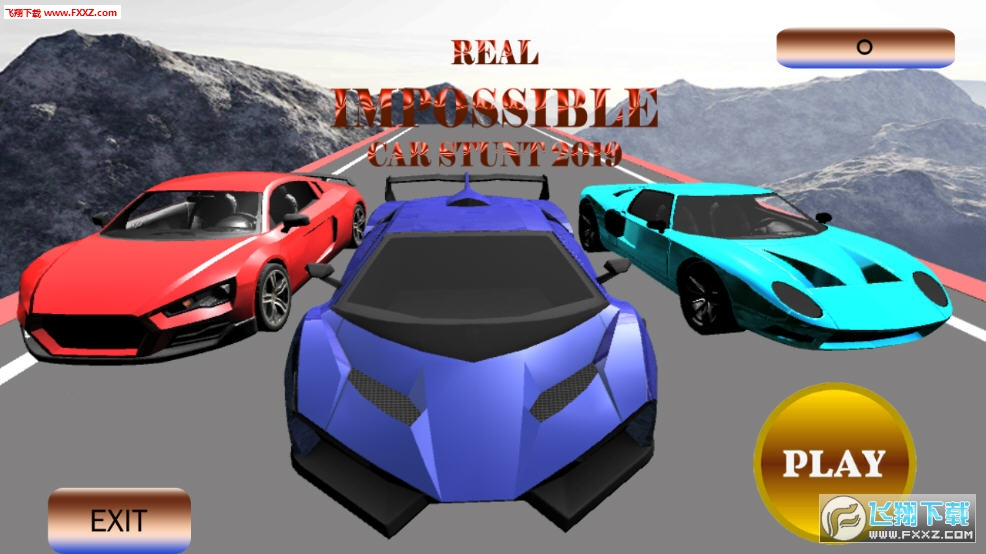 Real Impossible Car Stunt安卓版