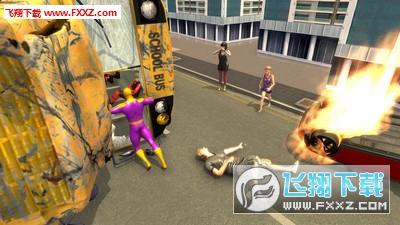 蜘蛛侠大城市救援官方版v1.0截图2