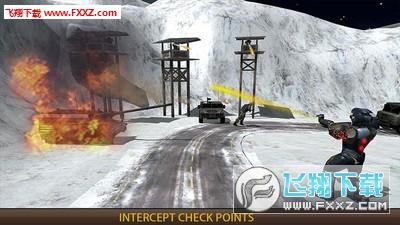 铁飞机器人战争区手机版v1.0.4截图0