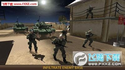 铁飞机器人战争区手机版v1.0.4截图2