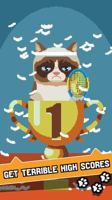 不爽的猫手游v1.5.6截图0