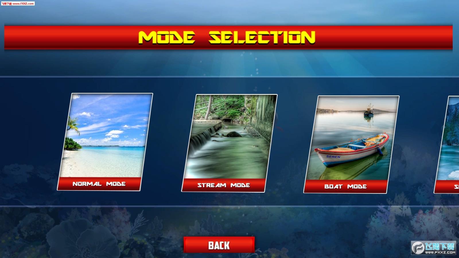 卷轴钓鱼模拟器最新手游1.3截图2