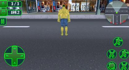 3D军舰大海战莫非绿色版