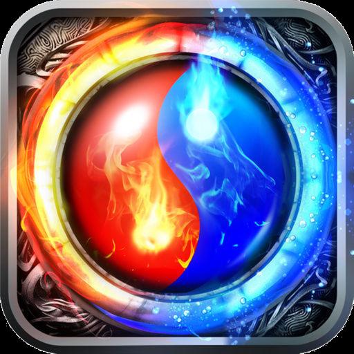 暗黑魔龙BT版1.0.0