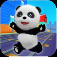 大熊猫跑酷手游安卓版1.1.7