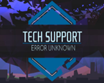 Tech Support:Error UnknownSteam版
