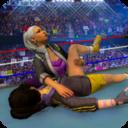 女子摔跤队手游v1.0.13