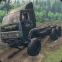 欧洲卡车运输模拟汉化版1.0