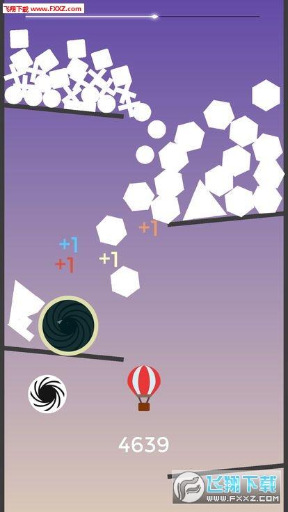 保护热气球安卓版v1.0.0截图1