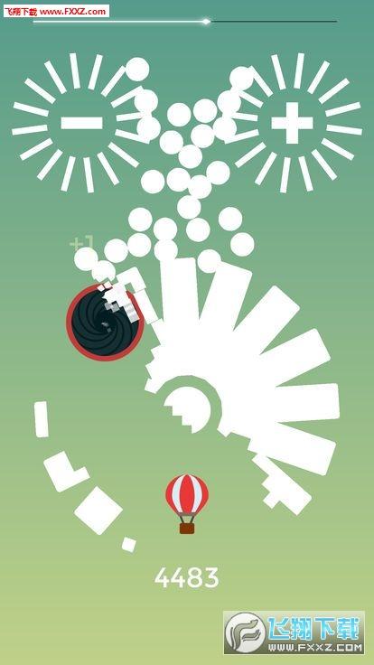 保护热气球安卓版v1.0.0截图2