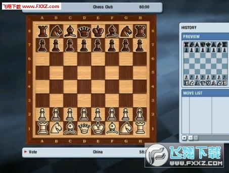 卡斯帕�_夫象棋大��截�D1