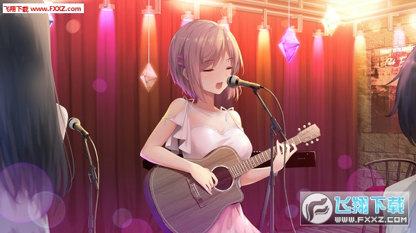 寻迹A story of a song截图2