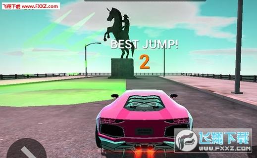 基本驾驶模拟手游2.0.0截图2