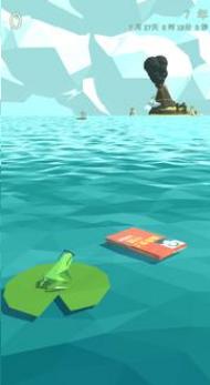 续行青蛙手游1.0.4截图1