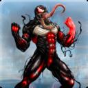 毒液对战邪恶蜘蛛侠手游1.0