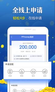 PPmoney借贷appv1.1.0截图3