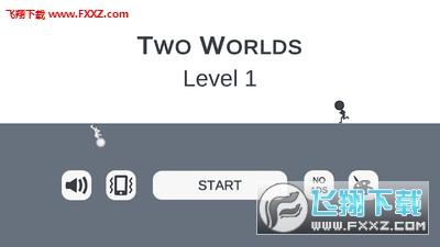 两个世界手游安卓版0.6截图0