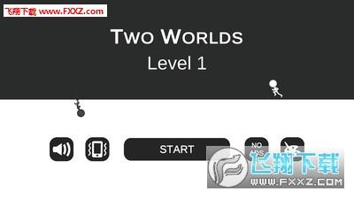 两个世界手游安卓版0.6截图2