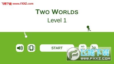 两个世界手游安卓版0.6截图3