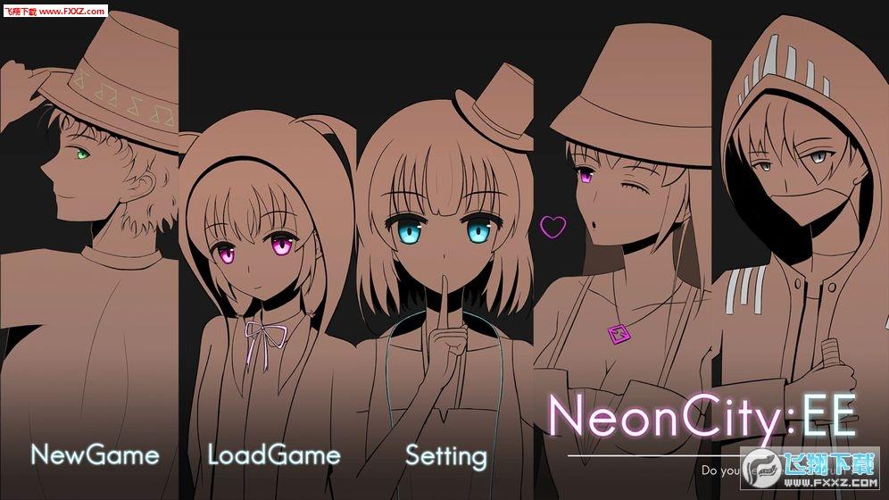 NeonCityEE试玩版