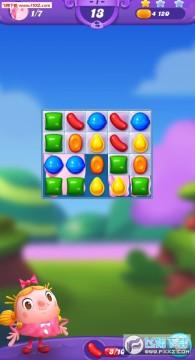 糖果缤纷乐游戏安卓版