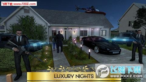 亿万富翁家庭模拟器手游
