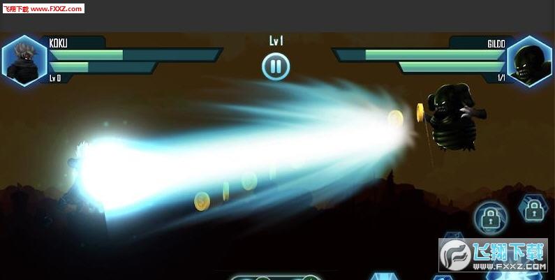 超级格斗家手机版v1.0截图2