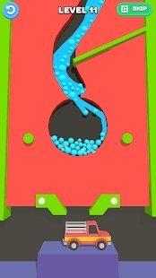 黏液球3D安卓版v1.0截图1