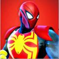 超级蜘蛛侠绳索忍者2.0