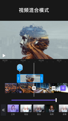 VivaCut app手机版1.1.3截图1