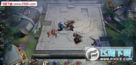 王者模拟战辅助v1.0截图2