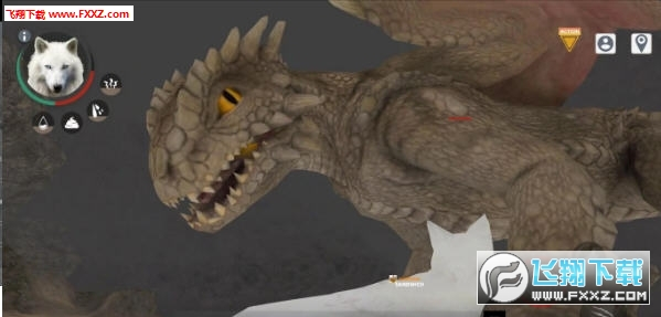 Wolf online 2破解版手游1.3.3截图0