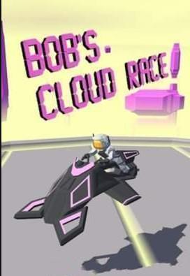 鲍勃的云端竞赛安卓版1.0截图0