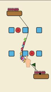 绳索救援孩子们安卓版v1.0截图2