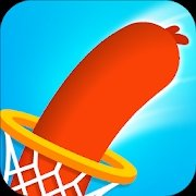 Sausage Dunk安卓版v1.0