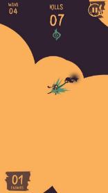 阴影忍者安卓版1.02截图2