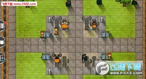 建造监狱模拟安卓版2.0.9截图2