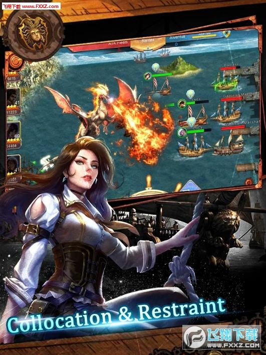 黑海传奇官方版1.0.2截图1