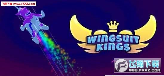 翼装国王1.0截图0