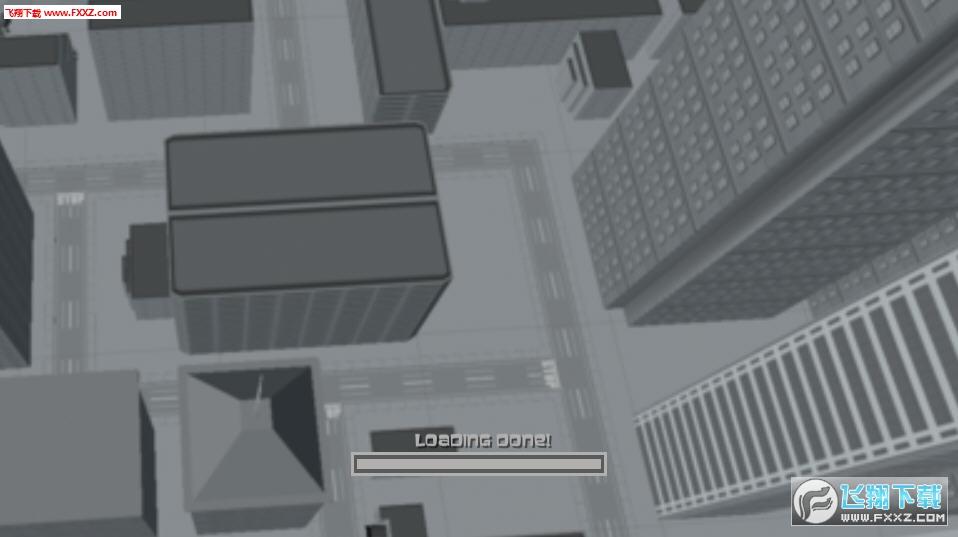 在三维城市火柴人射击安卓版1.07截图0