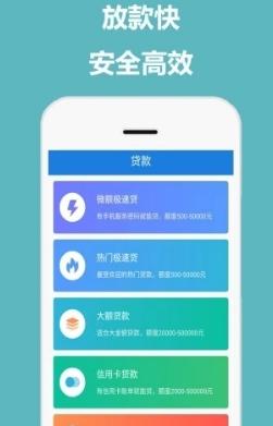 西游速贷app1.0截图1