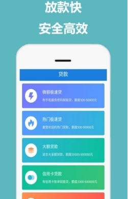 西游速贷app1.0截图2