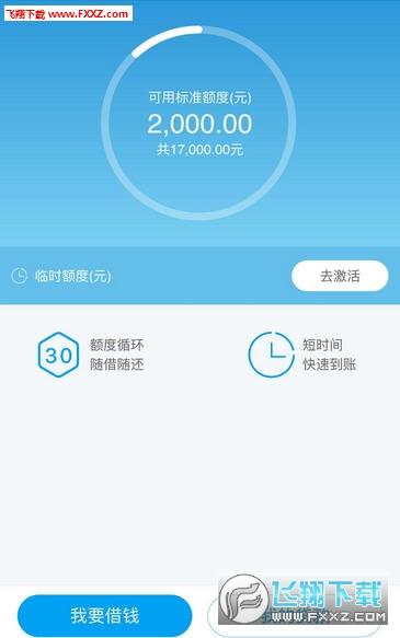 玖富卡卡贷款app